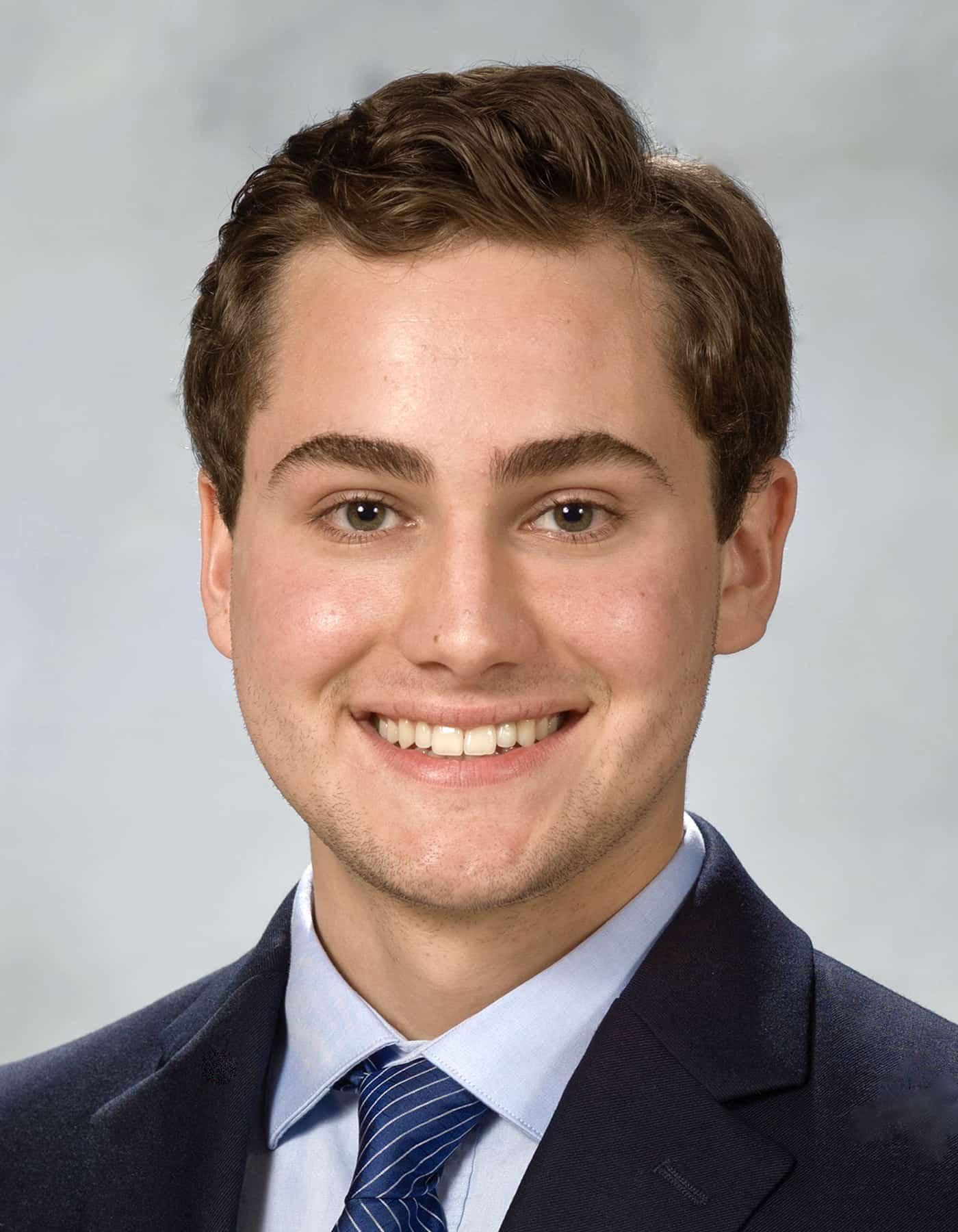 Benjamin N. (Ben) Moore