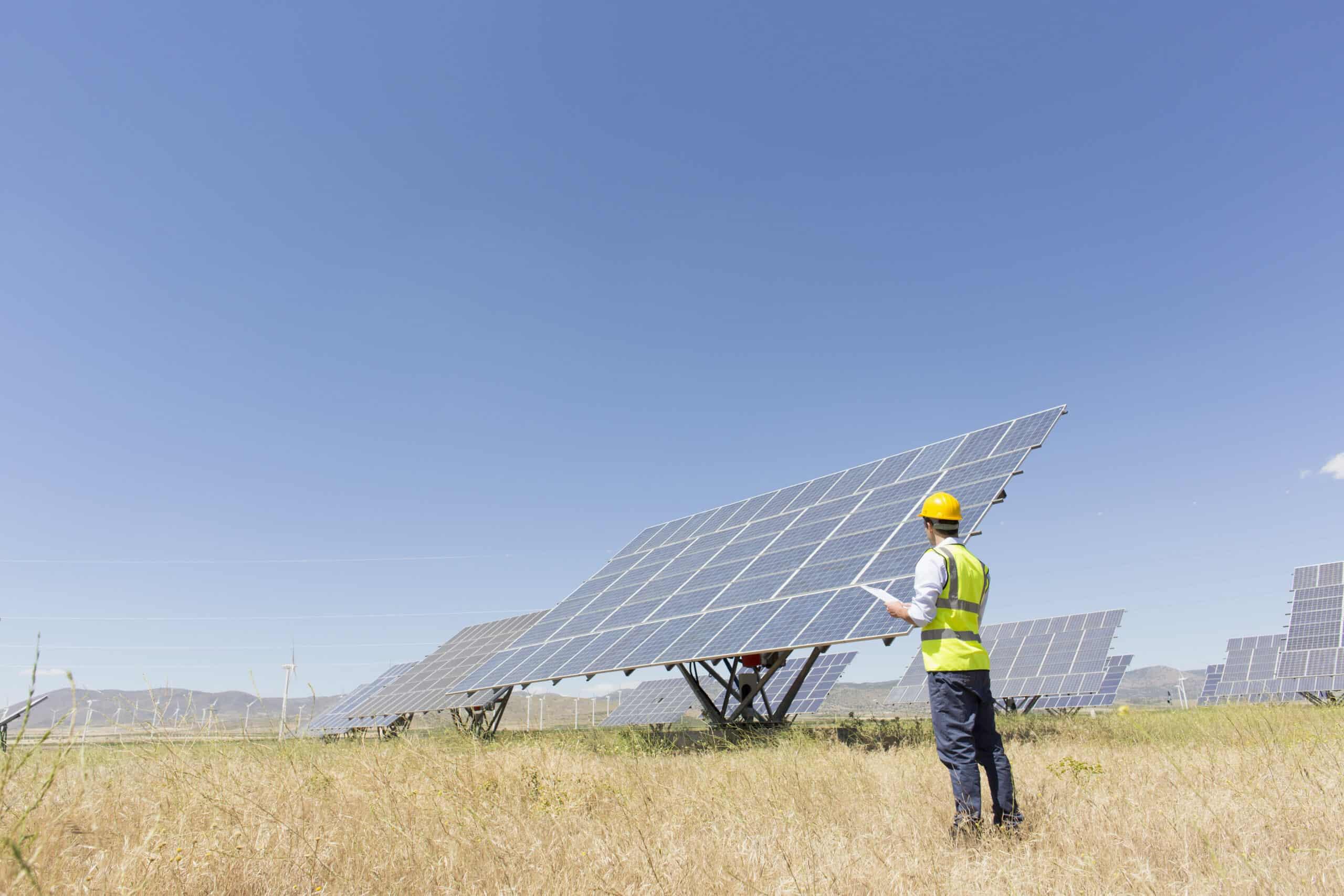 Special Institute on Solar Power/On Demand Webinar:  State Solar Regulation in Appalachia