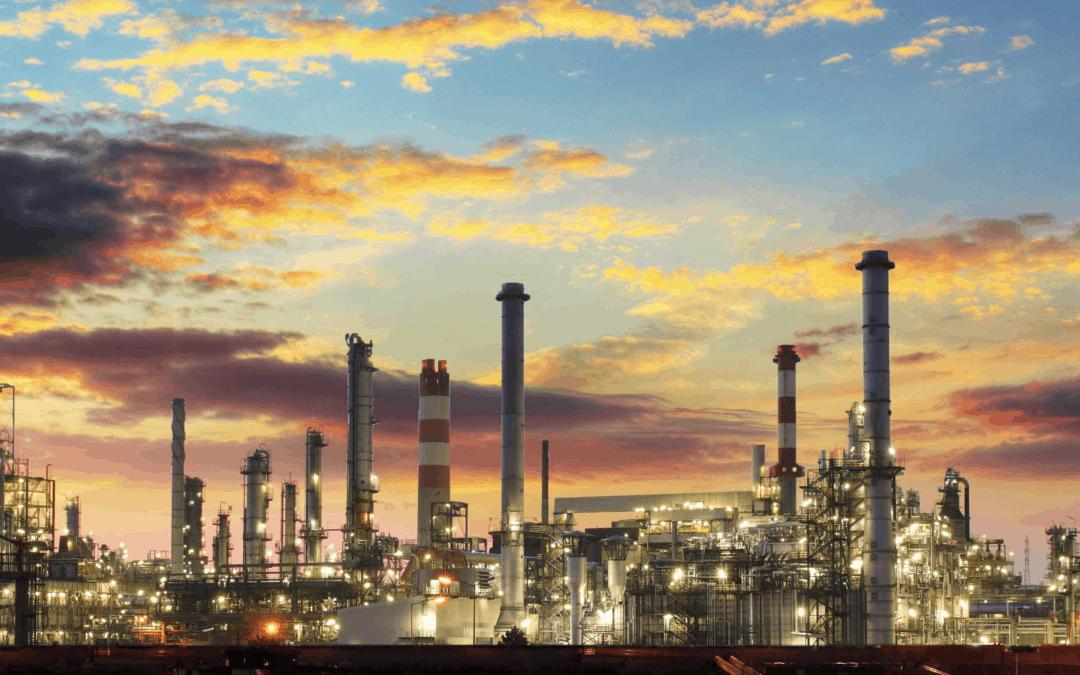 EMLF's Petrochemicals Update Canceled