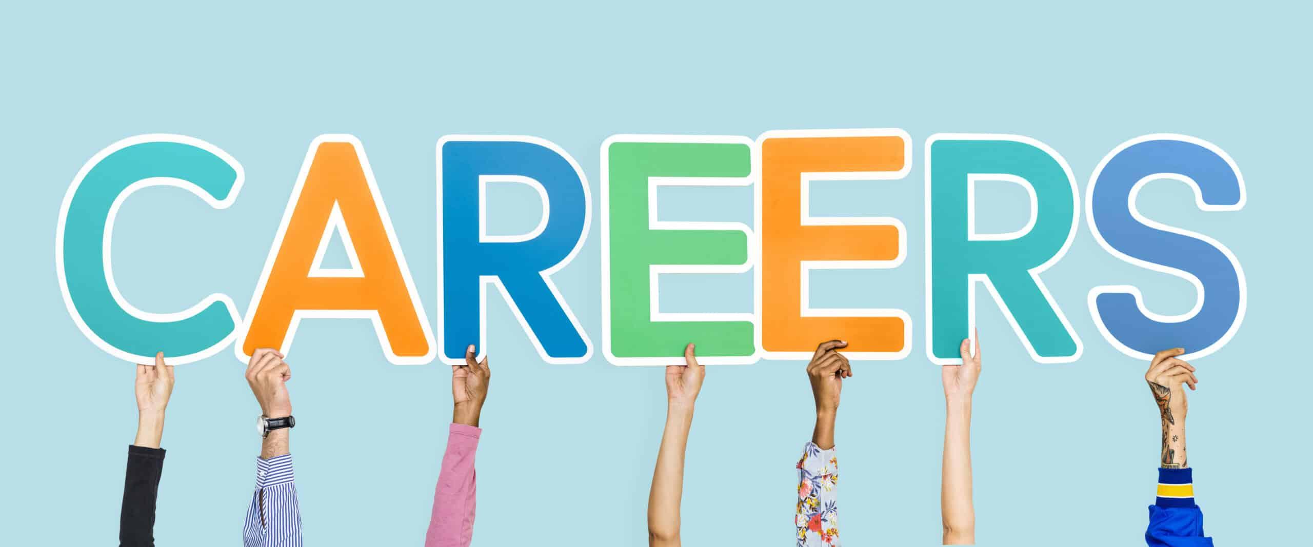 Careers in Energy Panel #2 – October 25, 2021